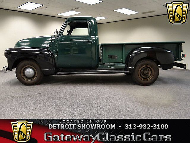 1949 Chevrolet 3600 for sale