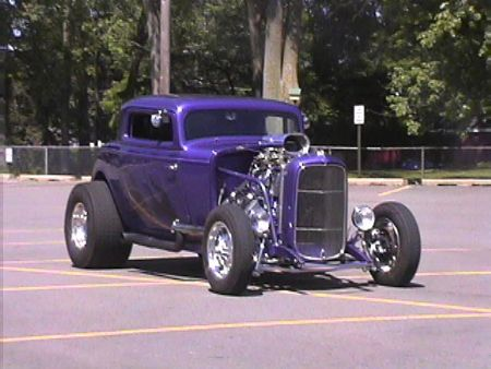 1932 ford coupe for sale ypsilanti michigan. Black Bedroom Furniture Sets. Home Design Ideas