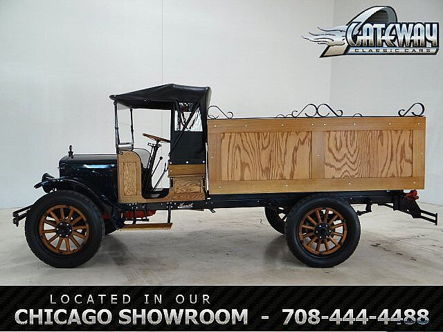 1921 Maxwell 1 1/2 Ton Truck for sale