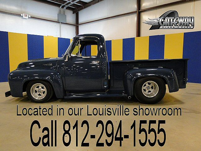 1955 Ford F100 for sale