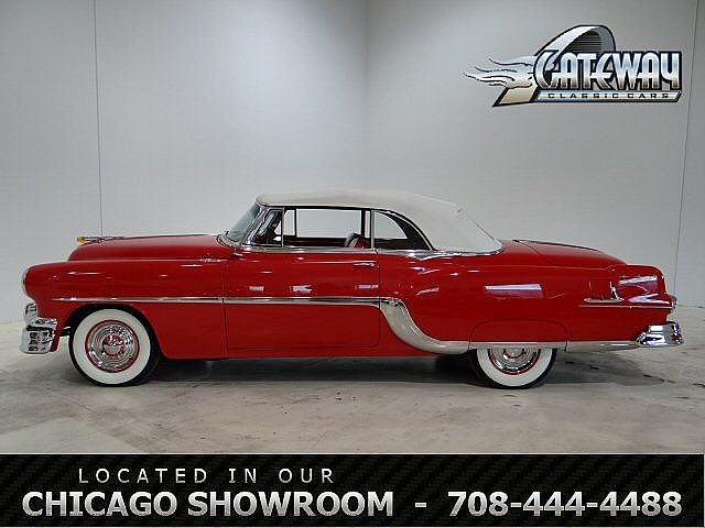 1954 Pontiac Star Chief for sale