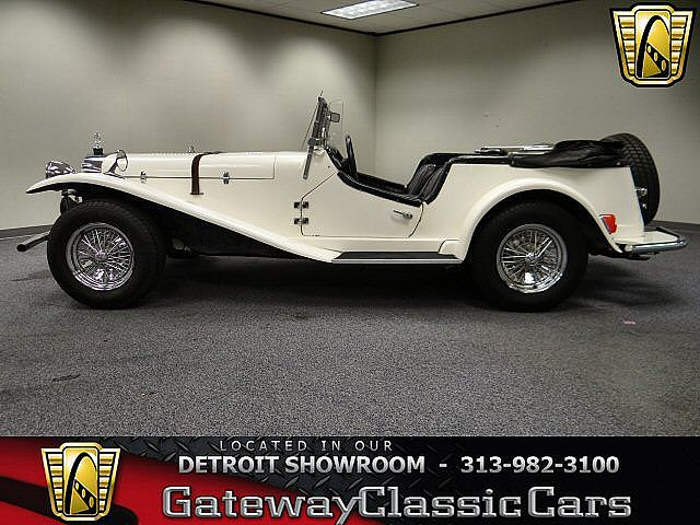 1929 Mercedes SSK for sale