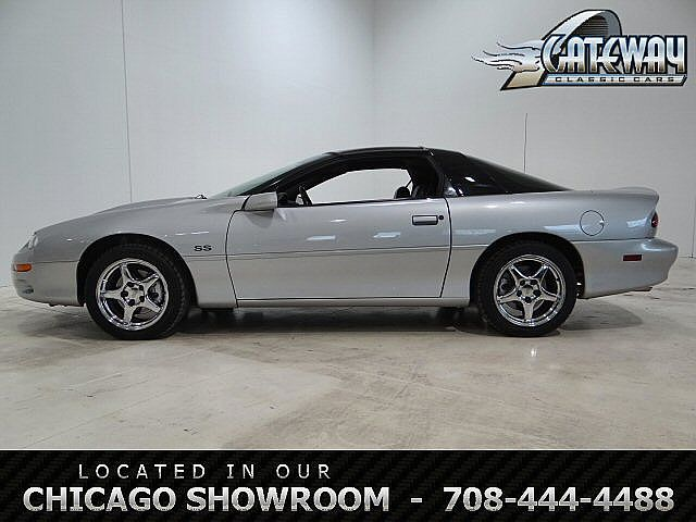 2000 Chevrolet Camaro for sale
