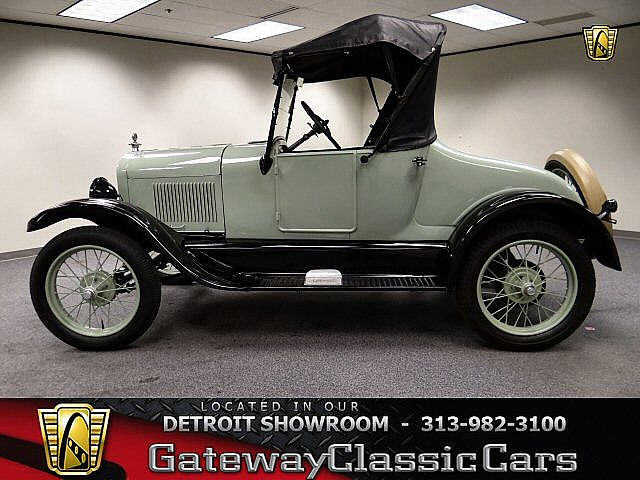 1923 Ford Model T for sale