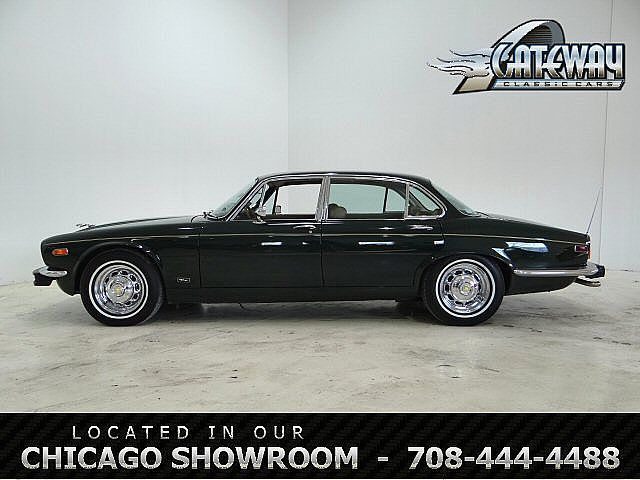 1976 Jaguar XJ6 for sale