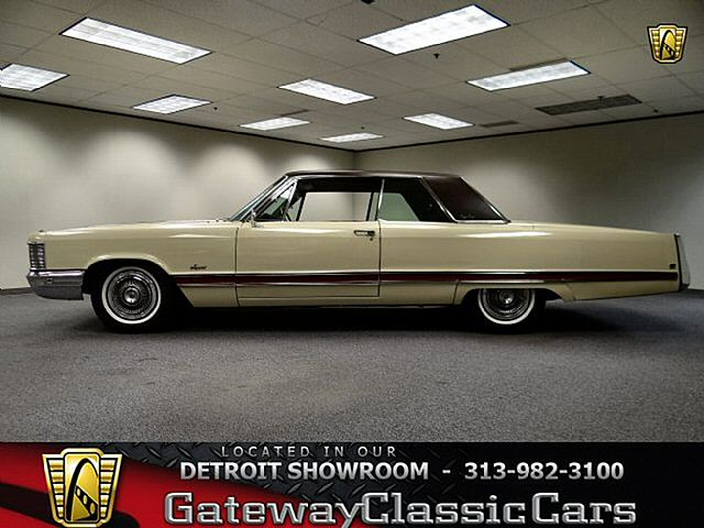 1968 Oldsmobile Imperial for sale