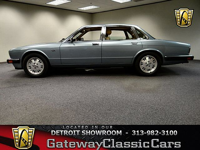 1994 Jaguar XJ6 for sale