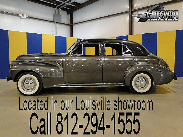 1940 Oldsmobile Sedan for sale