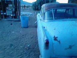 1950 Oldsmobile Rocket 88 for sale