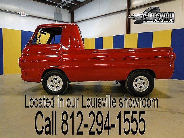 1964 Dodge A100 for sale