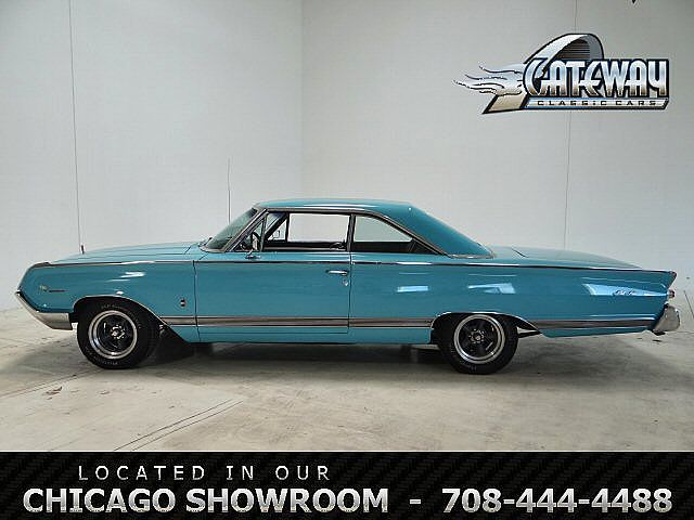 1964 Mercury Park Lane for sale