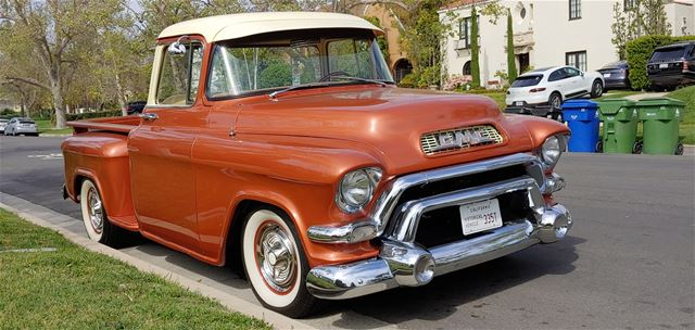 GMCs For Sale: Browse Classic GMC Classified Ads