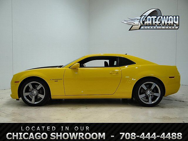 2010 chevrolet camaro ss for sale tinley park illinois. Cars Review. Best American Auto & Cars Review