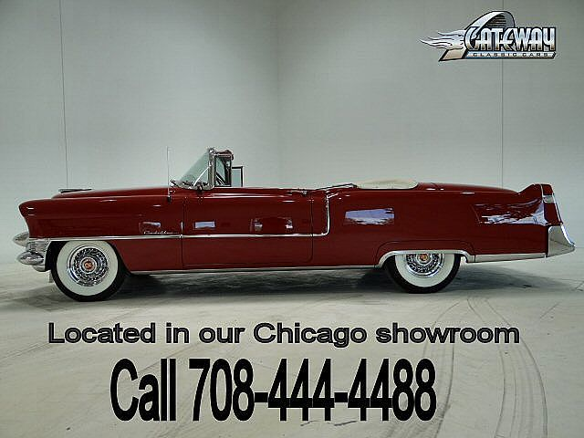1955 Cadillac Series 62 for sale