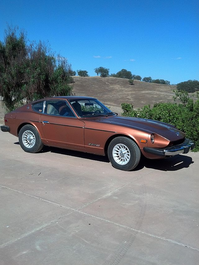54910 on 1976 datsun 280z engine