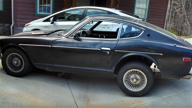 1978 Nissan 280Z for sale
