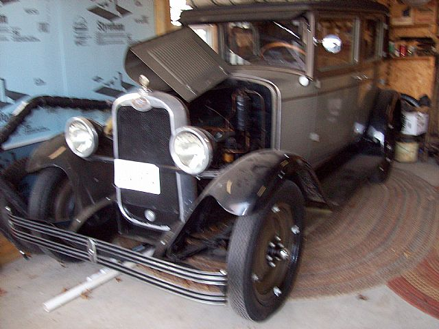 1928 Chevrolet AB National for sale