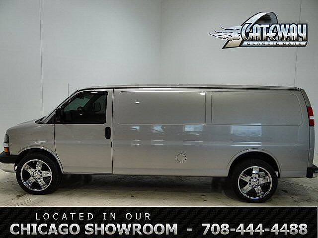 2005 Chevrolet Express for sale