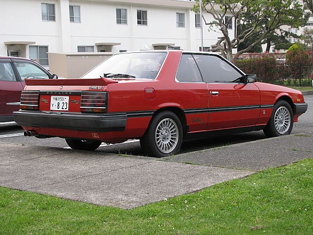1984 Nissan Skyline for sale