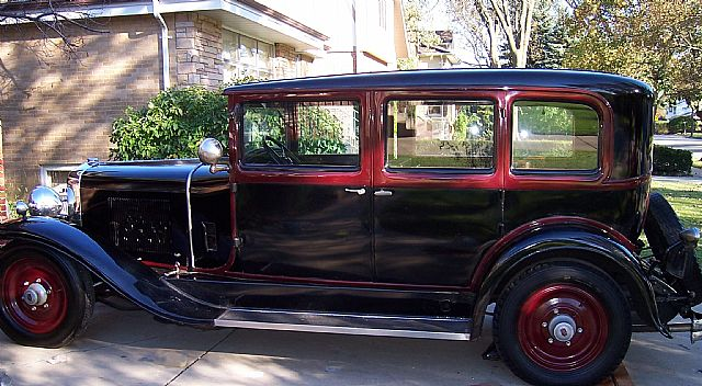 1929 Cadillac LaSalle for sale