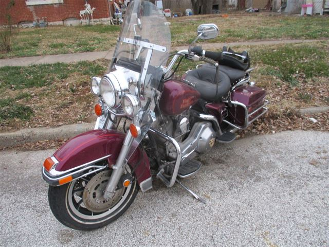 1991 Other Harley Davidson