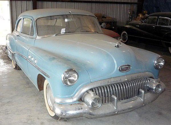 1951 buick special for sale eudora kansas for 1951 buick special 4 door