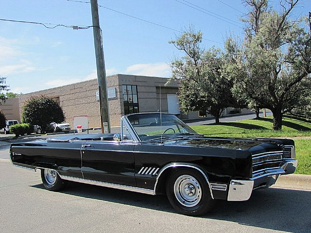 1968 Chrysler 300 for sale
