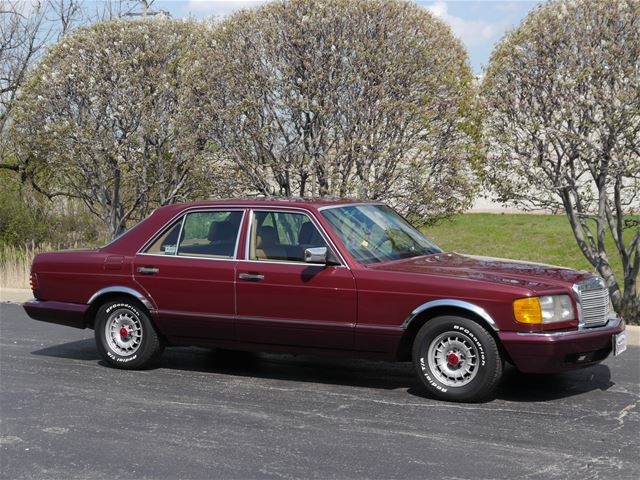 1985 mercedes 300sd for sale alsip illinois for 1985 mercedes benz 300sd