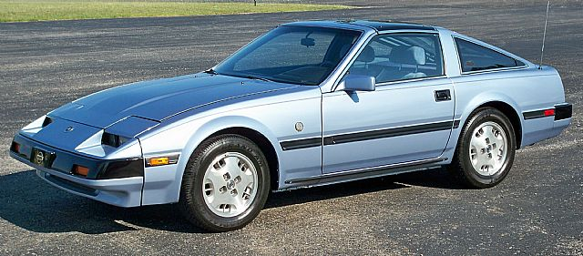 1984 Nissan 300ZX for sale