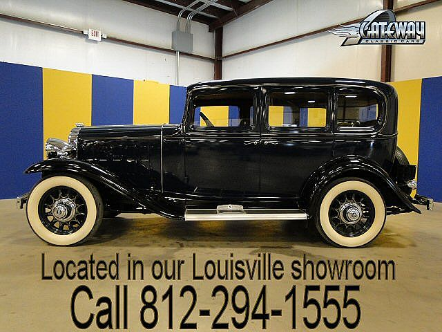 1932 Buick 57 for sale