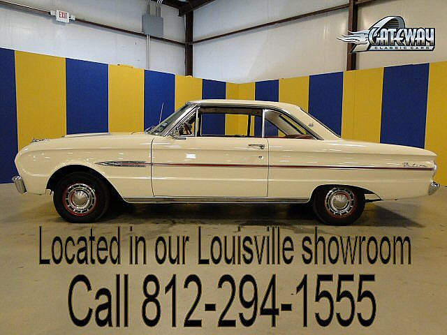 1963 Ford Falcon for sale
