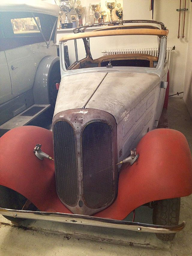 1939 BMW 315 for sale