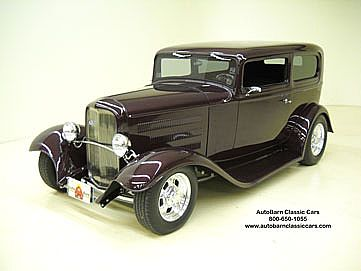 1932 Ford Sedan for sale