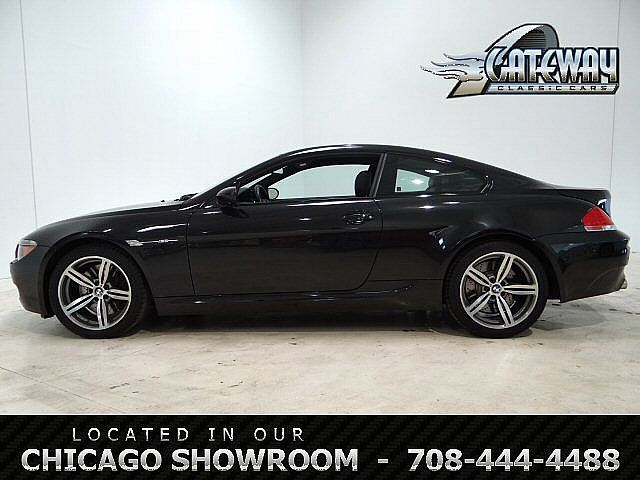 2007 BMW M6 for sale