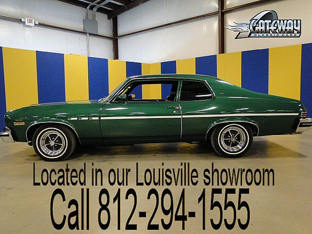 1973 Buick Apollo for sale