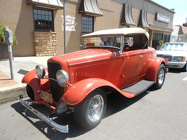 1932 ford roadster for sale san diego california. Cars Review. Best American Auto & Cars Review