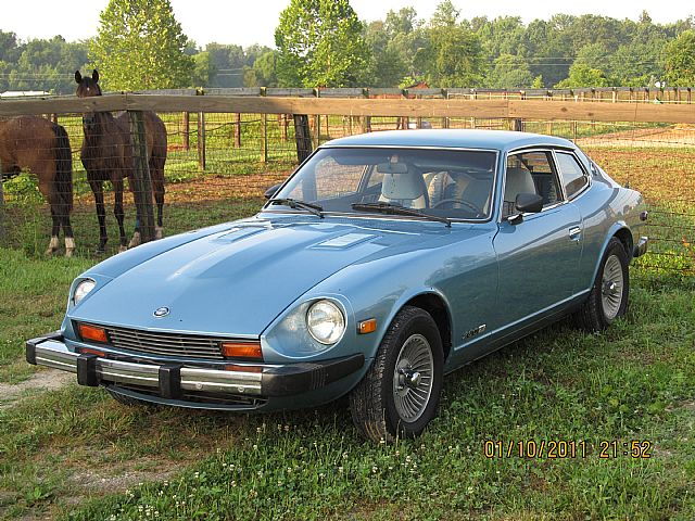 1977 Datsun 280Z for sale