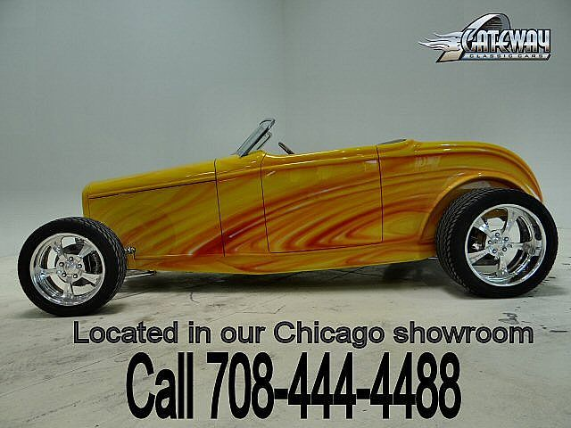 1932 Ford Kugel Muroc for sale