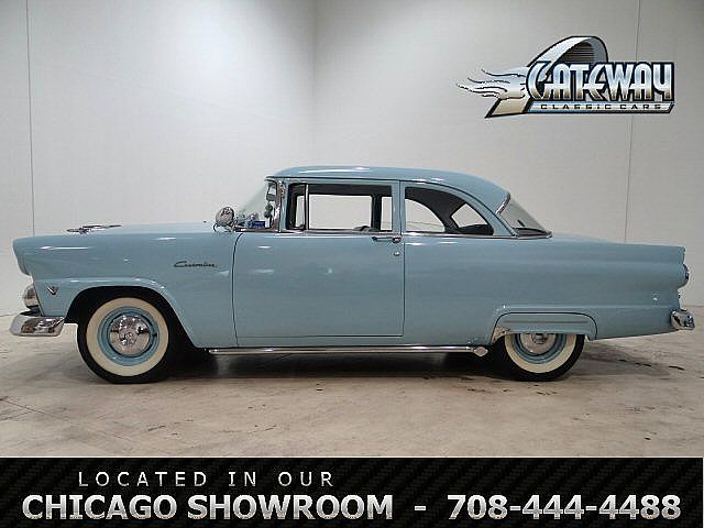 1955 Ford Customline for sale