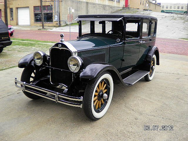 1928 Buick Sedan for sale