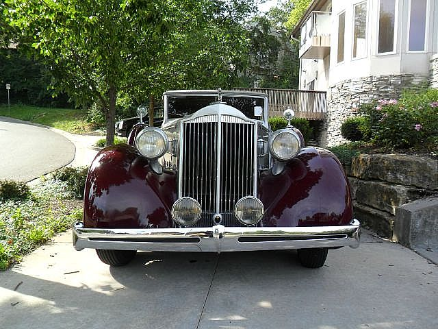 1935 Packard 1202 for sale