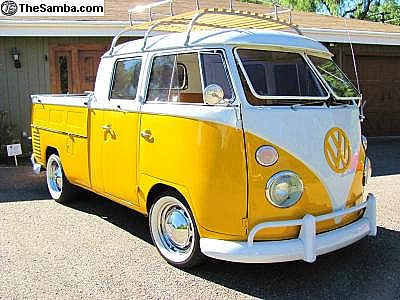 1963 Volkswagen Transporter for sale