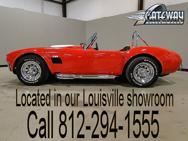 1990 AC Cobra for sale