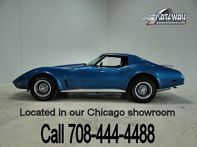 1977 Chevrolet Corvette for sale