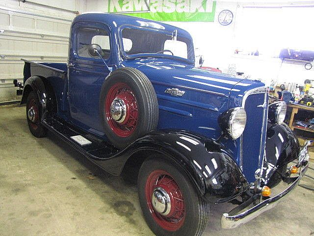 1936 Chevrolet Pickup for sale