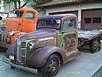 1937 GMC One Ton