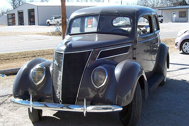 1937 Ford 78 for sale