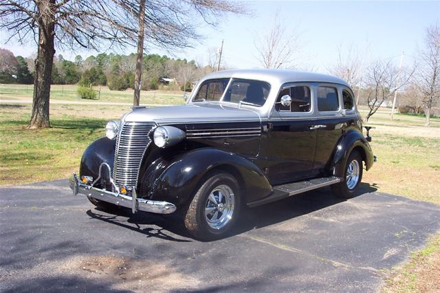 1938 chevrolet master deluxe for sale clinton arkansas for 1938 chevrolet master deluxe 4 door for sale