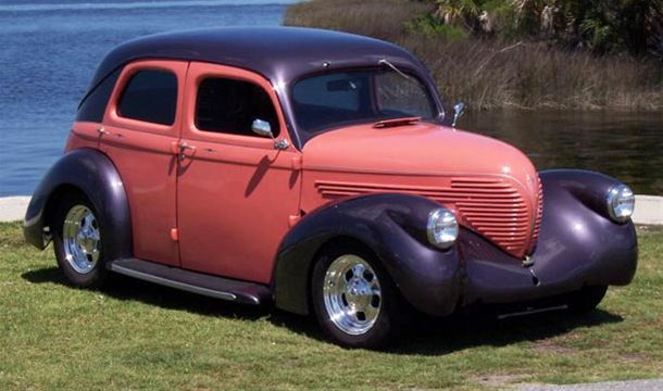 1938 Willys 38 for sale