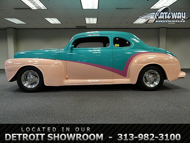 1947 Ford Coupe for sale